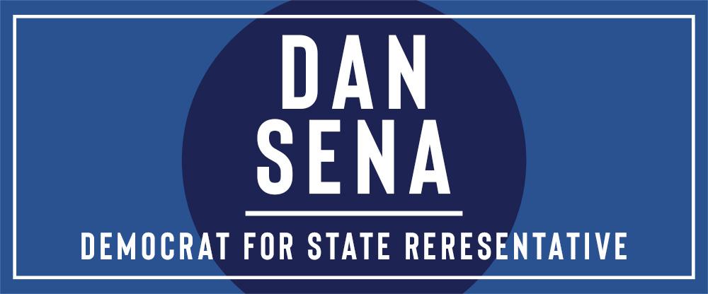 Dan Sena Logo