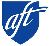 American Federation of Teachers Logo
